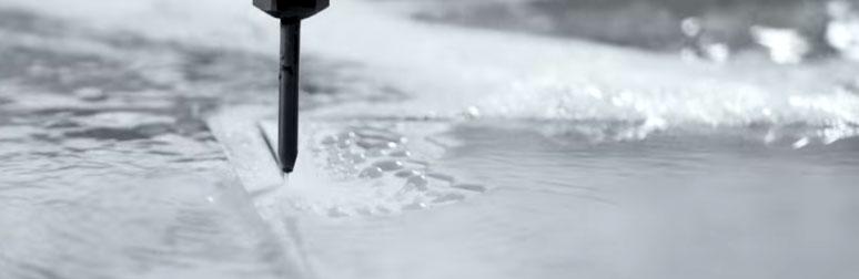 Hochdrucktechnik, Wasserstrahltechnik, Hapro Technik
